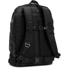 Timbuk2 Muttmover Luxe Backpack, jet black